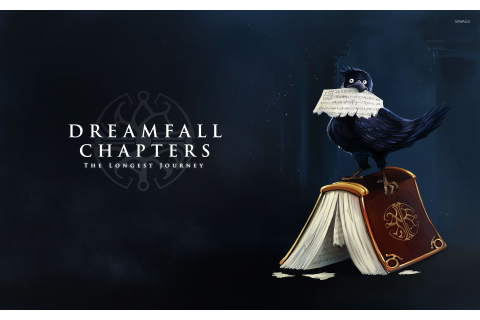 Dreamfall Chapters: The Longest Journey wallpaper | The ...