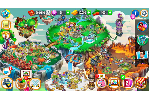 Dragon City – Apps bei Google Play
