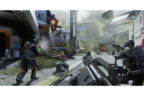 "5 things to know about ""Call of Duty: Advanced Warfare ..."