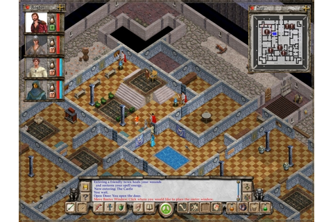 Avernum: Escape From the Pit – Game Side Story