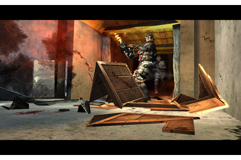 Download Bet On Soldier Full PC Game