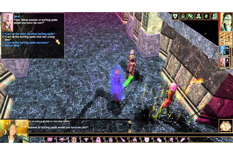 Neverwinter Nights: Kingmaker - Final - YouTube
