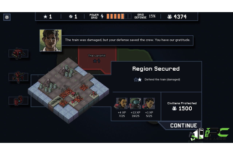 Into the Breach PC Game + Update v1.0.22 Free Download