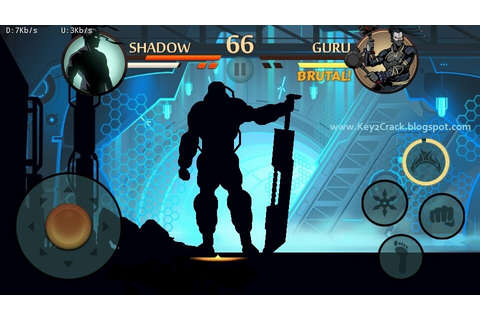 Get Free Software And Games: Shadow Fight 2 Apk Hack Money ...