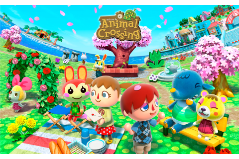 VGX 2013: Animal Crossing: New Leaf Wins Best Casual Game