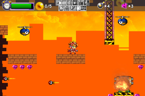 Download Dyna Bomb Full PC Game