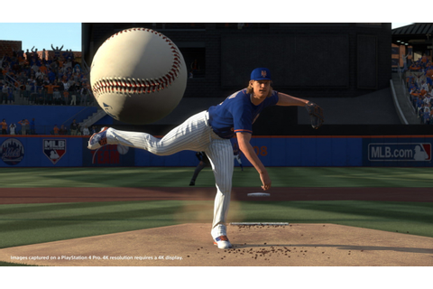 Unsurprisingly, There'll Be an MLB The Show 18 - Push Square