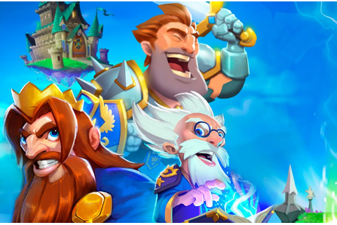 Hero Academy 2 breathes new life into card games on Android