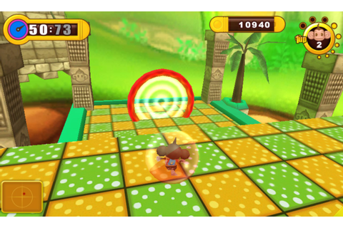 Super Monkey Ball 2 – Games for Windows Phone 2018 – Free ...