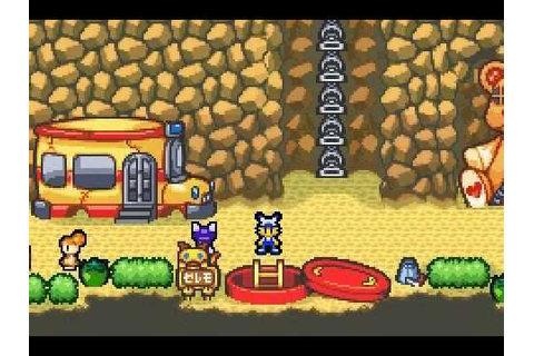 Tomato Adventure Playthrough (Part 1) - Kobore Village ...