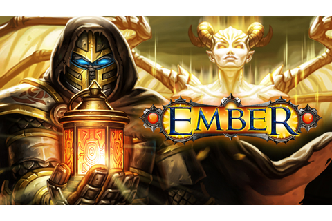 Ember PC Game Review - Impulse Gamer