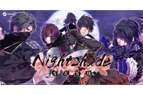 Game Review: Nightshade (PC) – Boba and Games