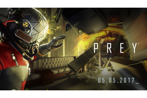 Prey on Steam