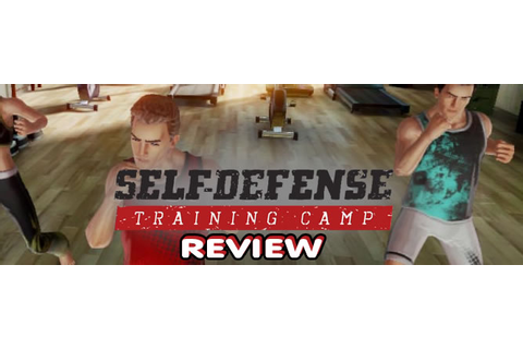 Self-Defense Training Camp Review
