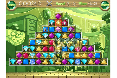 Download The Wonderful Wizard of Oz Game - Match 3 Games ...