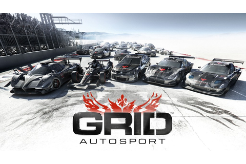 GRID Autosport finally launches on Android next year ...