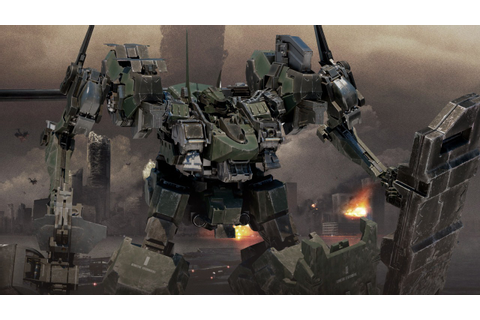 Armored Core: Verdict Day full game free pc, download ...