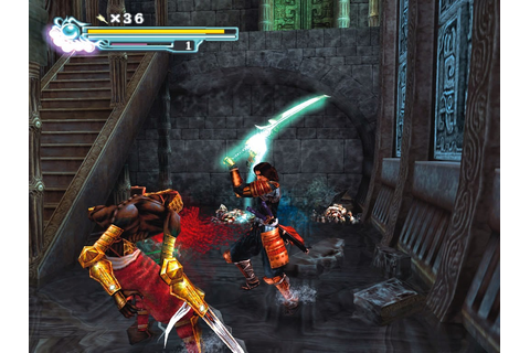 Download Game Onimusha: Warlords Full Version PC ...