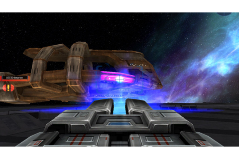 Star Trek: Elite Force II v1.1 Patch - Star Trek: Elite ...