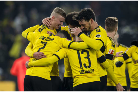 Borussia Dortmund 5-1 FC Koln: Three takeaways from the game