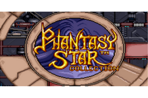 Phantasy Star Collection Download Game | GameFabrique