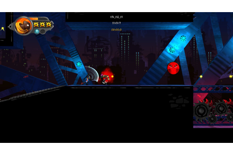 Shadow Blade Free Download - Ocean Of Games
