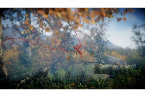 Unravel creator hopes the game will make you call your mom ...