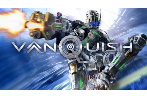 Vanquish | PC Announce Trailer - YouTube