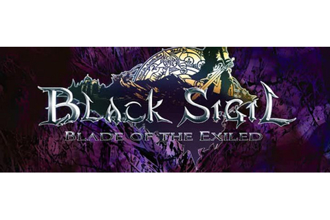 [NSFW] Black Sigil: Blade of the Exiled (DS) – GameCola