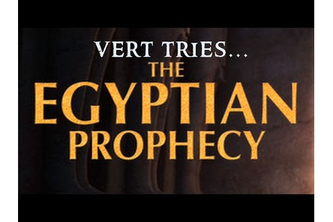 Steam Community :: The Egyptian Prophecy: The Fate of Ramses