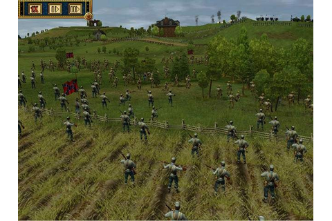 Download Free American civil war gettysburg Game Full Version