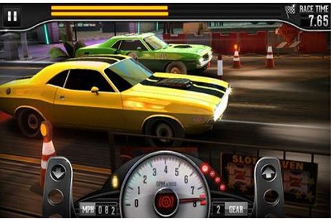 CSR Classics - iOS Game Review • Geek Insider