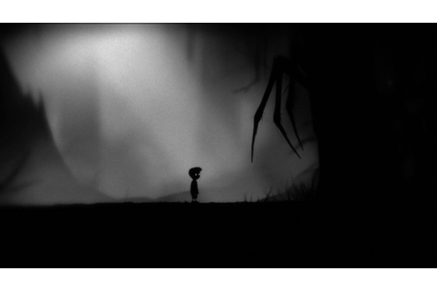 Limbo Game Pc Walkthrough