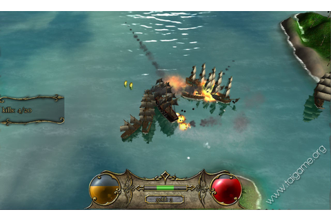 Pirate Hell - Download Free Full Games | Adventure games
