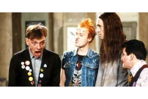 It's 30 Years Since The Last Episode Of 'The Young Ones ...