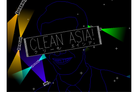 Clean Asia (Video Game) - TV Tropes