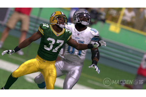 Review: Madden 16