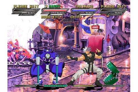 Free Download Game Guilty Gear Isuka (PC/Eng) - Full ...