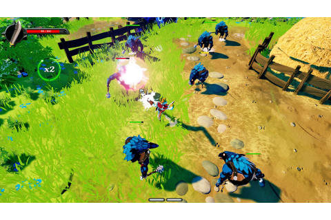 Stories: The Path Of Destinies: Test, Tipps, Videos, News ...