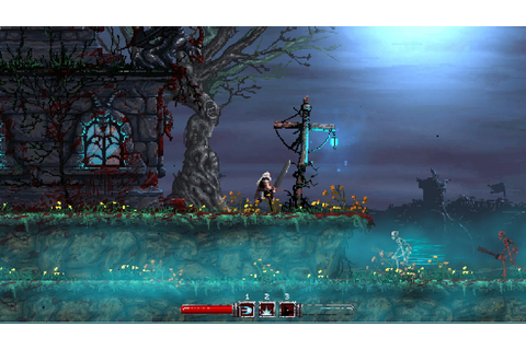 Slain! Wii U Release Date Has Been Delayed to Summer - Nintendo Life