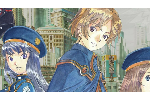 Dark Rose Valkyrie (PS4 / PlayStation 4) Game Profile ...