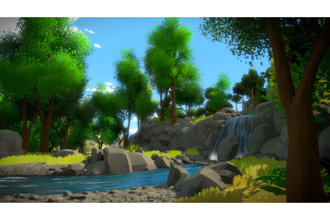The Witness rated for Xbox One, but developer currently ...