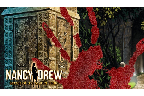 Buy Nancy Drew: Secret of the Scarlet Hand key | DLCompare.com