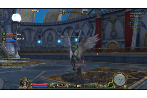 Aion the Tower of Eternity - Gameplay - YouTube