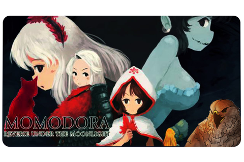 Momodora: Reverie Under The Moonlight Gameplay ★ Falcon 1 ...
