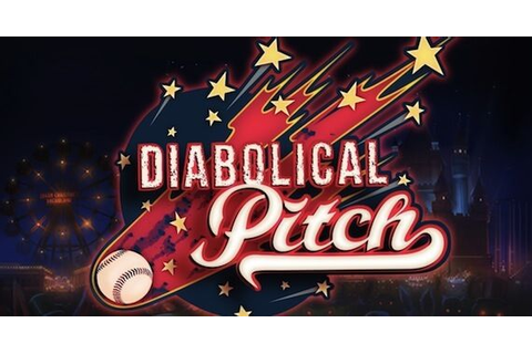 'Diabolical Pitch' Review | Game Rant