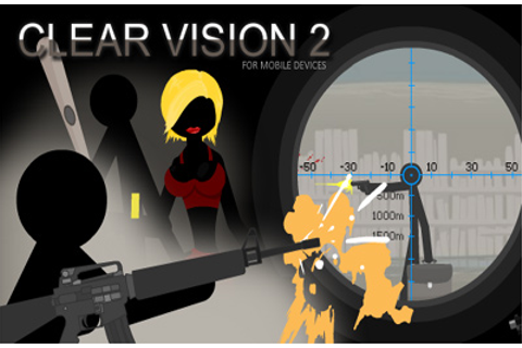 Clear Vision 2 iPhone game - free. Download ipa for iPad ...