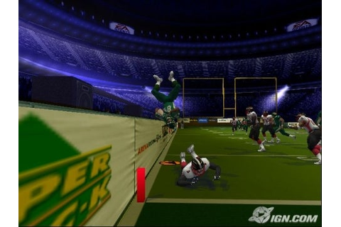 Arena Football - IGN