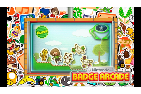 Insignias de Nikki y Animal Crossing - Nintendo Badge ...