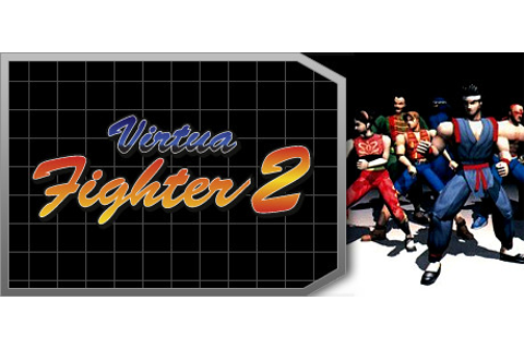 Virtua Fighter™ 2 on Steam